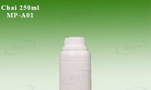 Chai nhựa, chai nhựa hdpe, chai nhựa 1l, lọ nhựa 250cc, can nhựa 2l