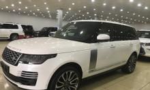 Bán Range Rover Autobiography LWB bản 5.0L V8, 2019 mới 100%