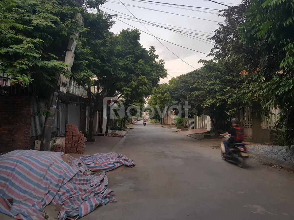 Đất nền tuyến 2 Chùa Nghèo An Đồng, An Dương