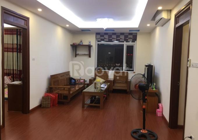 Chính chủ cho thuê gấp căn hộ CC Nghĩa Đô ngõ 106 Hoàng Quốc Việt