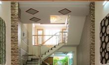 Bán nhà khu vực Bình Tân, đường Tân Hòa Đông, 4x20m, 4 tấm