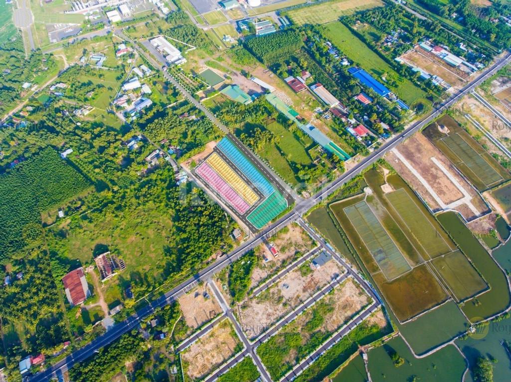 Đầu tư đất Vũng Tàu giai đoạn 1 cho nhà đầu tư
