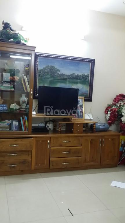 Cho thuê căn hộ Lương Định Của, lầu cao, view đẹp, thoáng mát, giá tốt