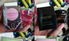 6 mẫu nước hoa Versace dành cho nữ - Hàng chính hãng