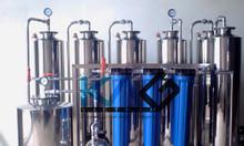 Giải đáp những thắc mắc về máy lọc khử độc tố - KAG Việt Nam