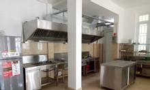 Khóa học nấu ăn ngắn hạn 3 tháng, 6 tháng tại Hà Nội