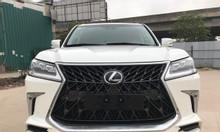 Bán Lexus LX570 biển 2016