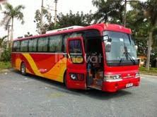 Cho thuê xe đi Thung Nai lh 0915.702.015