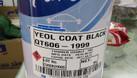 Bán sơn chịu nhiệt màu đen qt606-1999 600độ giá rẻ TPHCM (ảnh 5)