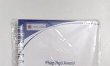 Cơ sở in sổ tay giá rẻ ở TP.HCM, in sổ tay quảng cáo giá rẻ