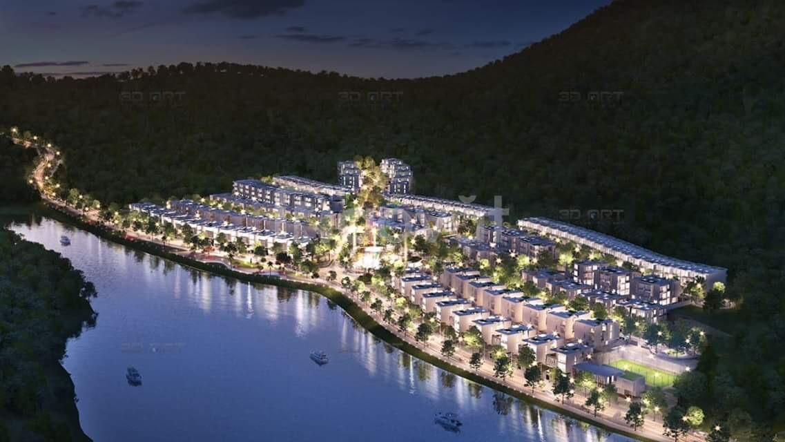 Ra mắt dự án đất nền Nha Trang - Dameva Residence Nha Trang
