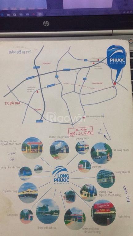 Mua ngay đất ở Long Phước để nhận được ưu đãi lớn