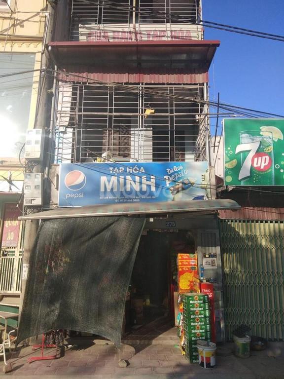 Bán máy tính tiền, máy in hóa đơn cho tạp hóa tại Bắc Giang Bắc Ninh