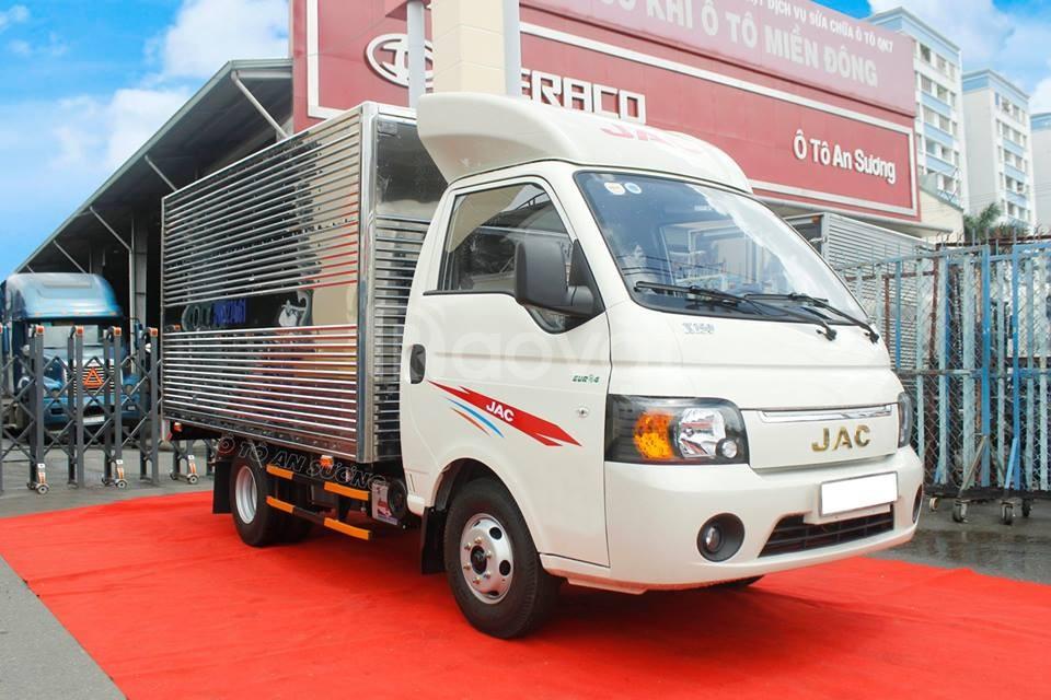 Hyunhdai jac 990kg, 1t25,1t49 39tr nhận xe