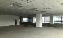 Cho thuê sàn văn phòng Icon4  tower Đê La Thành, Đống Đa