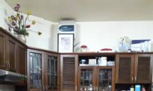Cho thuê nhà riêng hiện đại ngõ 124 Hoàng Ngân, Cầu Giấy