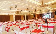Nhà hàng tiệc cưới giá rẻ Tân Phú - Thoáng Việt