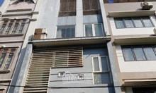 Bán nhà 5 tầng KD VIP Cầu Giấy giá 19 tỷ