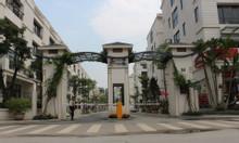 Biệt thự vườn Pandora Thanh Xuân đã hoàn thiện, tiện ở