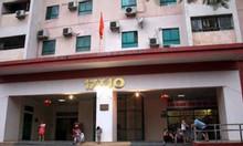 Cho thuê chung cư 17T11 Nguyễn Thị Định, 65m2 2pn, đủ đồ, giá 9 triệu