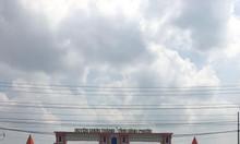 Bán đất khu dân cư Đại Nam, Chơn Thành, Bình Phước