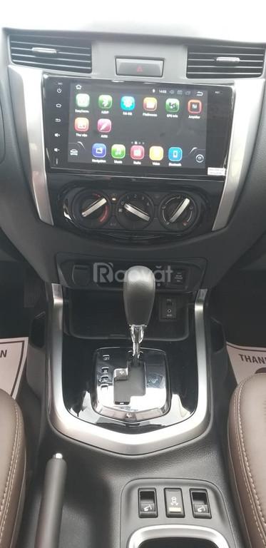 Nissan Terra E 7 chổ 1 cầu số tự động giá rẻ