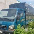 Xe tải KIA - 2700II/Thaco-TK.C đời 2009, thùng kín, 1 tấn
