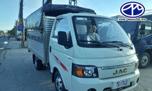 Xe tải JAC 1t5 thùng dài 3m2 giá tốt