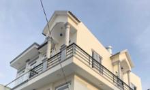 Nhà 2 mặt tiền 1982 Huỳnh Tấn Phát thị trấn Nhà Bè