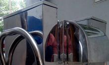 Máy ép nước mía mini sạch