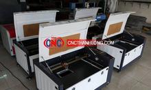 Máy laser 6040, máy laser cắt khắc phi kim, máy laser giá rẻ