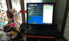 Máy tính tiền giá rẻ cho shop, tạp hóa tại Cần Thơ
