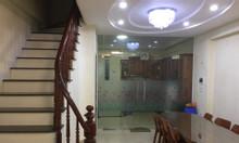 Bán nhà 55m2 tại ngõ 38 Xuân La, ô tô vào nhà, kinh doanh tốt