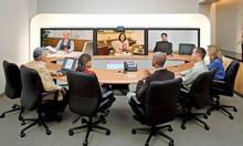 Dịch vụ cho thuê thiết bị hội nghị họp trực tuyến (video confercen)