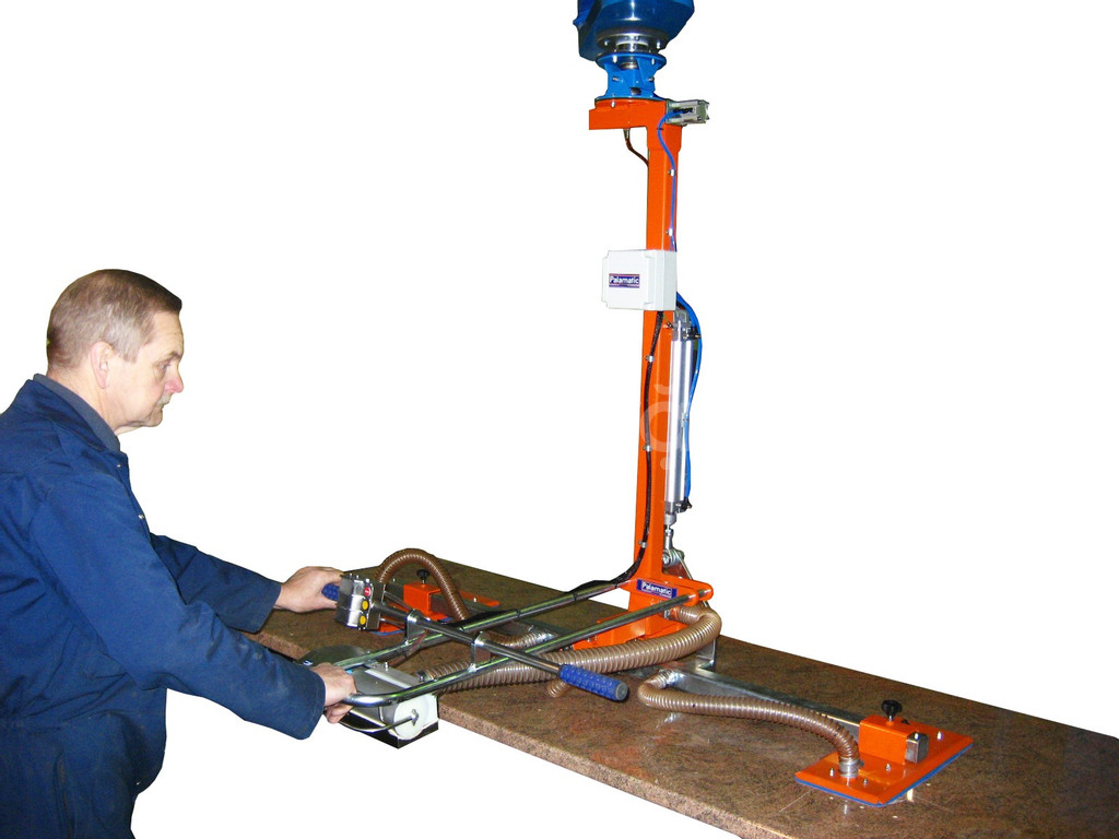 Thiết bị nâng hạ chân không, nâng tấm gỗ, nâng tấm kim loại