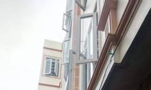 Nhà mới khách đến là ưng ở phố Nguyễn lương Bằng, 31m2*5t