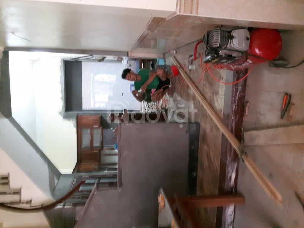 Dịch vụ tháo lắp đồ gỗ giường tủ tại Hà Nội