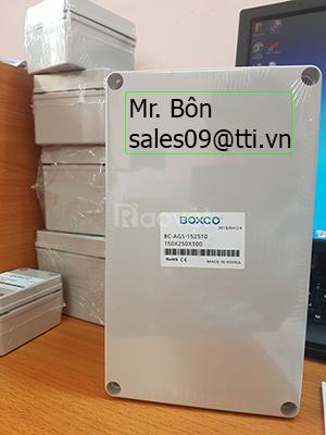 Hộp điện nhựa chống thấm ip67 | hộp đấu nối ip67 | tủ kín nước ip67