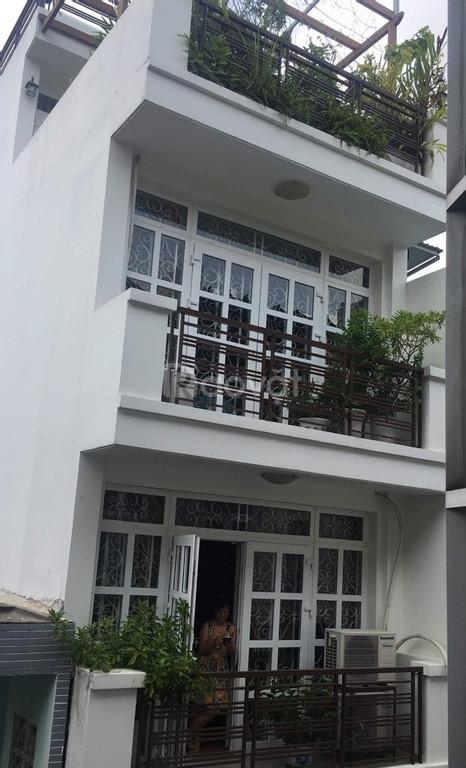 Chính chủ cần bán nhà 3 tầng tại P.14, Q.3, TP. HCM, giá tốt