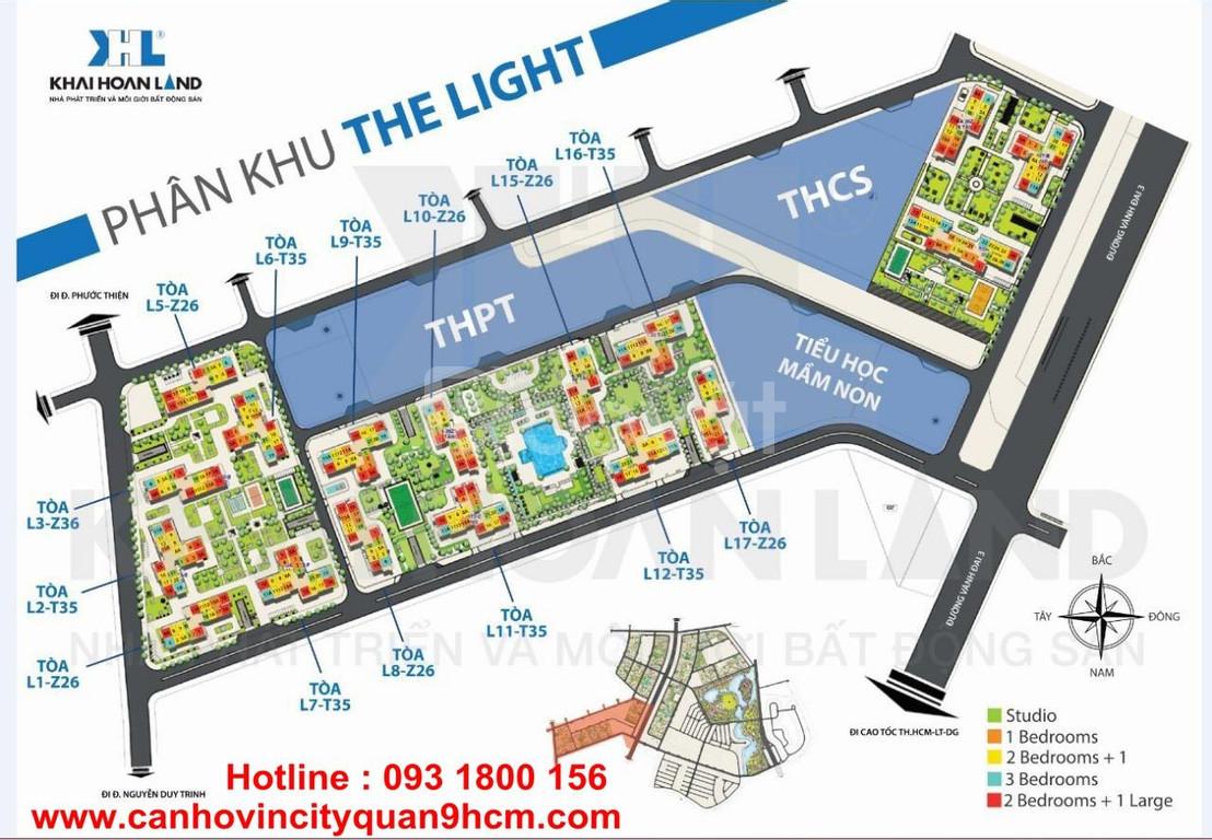 Vincity quan 9 sở hữu căn nhà của bạn tại Tp.HCM giá tốt (ảnh 5)