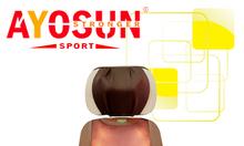 Ghế massage toàn thân 30 bi Hàn Quốc Ayosun