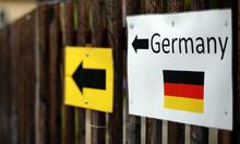 Học tiếng Đức tại tiếng Đức Olympic