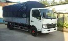 Cần bán xe tải Hino 1,9 tấn thùng bạt