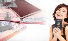 Các bước xin gia hạn thị thực cho người nước ngoài