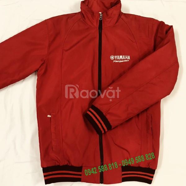 Xưởng may áo khoác, áo gió giá rẻ