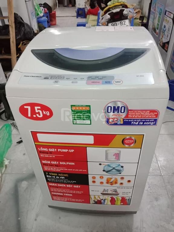 Sửa máy giặt Electrolux báo lỗi tại Hà Nội