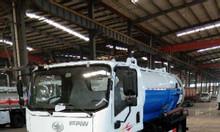 Bán xe hút chất thải faw 5 khối nhập khẩu