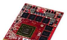 Bán card AMD Firepro M6100 2GB DDR5