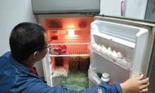 Sửa tủ lạnh samsung tại nhà, bảo hành tủ lạnh samsung