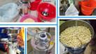Máy xay ép sữa đậu nành công nghiệp (ảnh 5)